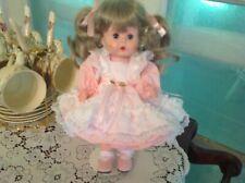 """Adorable Vintage R&B Walker Doll 10"""""""