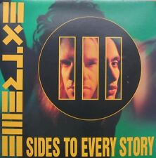 EXTREME POSTER, 3 SIDES TO EVERY STORY (SQ14)