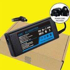 New AC Adapter for Samsung BX2431 P2270 P2570 P2770H S20A300B S23C570H Power