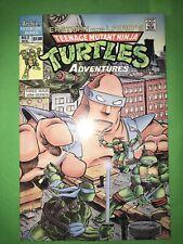 Teenage Mutant Ninja Turtles Adventures #3 Archie Comics mini-series NM-