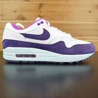 Nike Air Max 1 Women's Shoes Size 6 Grand Purple Style 319986 610