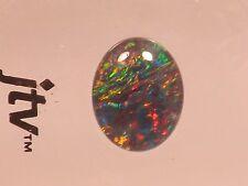 Natural Australian Opal Triplet new in original sealed case Gorgeous!