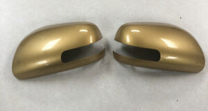 Scion xB Release Series 5.0 Mirror Covers Set OF 2 OEM Mirror Cover RS 5.0 Scion