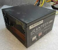Genuine Jeantech JN120F-500AP 500W 20PIN ATX Power Supply Unit / PSU