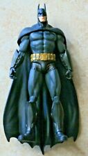 DC DIRECT BATMAN ARKHAM ASYLUM BOXED SET BATMAN FIGURE LOOSE
