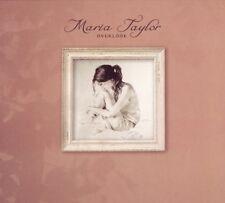 MARIA TAYLOR - OVERLOOK  VINYL LP NEU