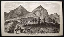 REGNl, mykenä, Grecia, Ellada. ORIGINALE LEGNO chiave 1875