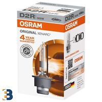 D2R Osram ORIGINAL 66250 XENON BULB P32d-3 XENARC NEW HID 35W Single