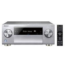 Pioneer SC LX 501 * 7.2 AV RECEIVER Silber mit HDCP 2.2 I Bluetooth I WLAN *NEU*