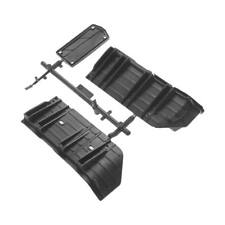 Axial Racing AX31385 Side Plates SCX10 II