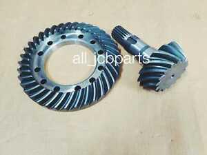 Carraro Crown Wheel & Pinion Teeth 15x37 1:2, 466 (066941 068609 66941 68609)