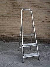 Youngman Step Ladder Atlas Trade 3 Tread En131
