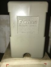 Furnas 69wa4bz2040 Pressure Switch With Pulsation Orifice