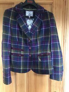 Beautiful Ness Blazer/jacket Size 12
