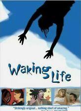 [Like New] Waking Life (Dvd, 2002) Animation