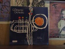 CONTINENTAL ORCHESTRA CAM FLORIA - SEALED LP EMR 105