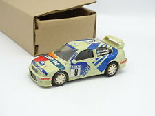 Provence Moulding Kit Assembled SB 1/43 SEAT CORDOBA WRC No.9 RALLY FINLAND 1999
