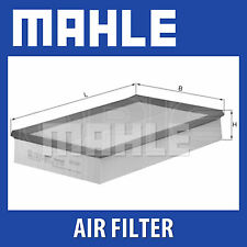 Mahle Air Filter LX700 - Fits Volvo S60, V70 - Genuine Part