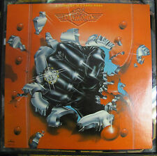 LP Legs Diamond - A Diamond Is A Hard Rock Vinyl US MERCURY SRM-1-1191