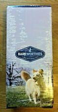 New listing Barkworthies 12 in. Double Cut Odor-Free Bully Sticks, Box of 25.