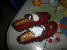 Chaussures Rouges Trippen 41