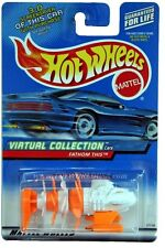 2000 Hot Wheels #152 Virtual Collection Fathom This full crd