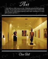 Art by Bell, Clive, Bell, Arthur Clive Heward | Paperback Book | 9781438501741 |