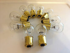 10 Dodge 1156 12v Stock Reverse Corner Light Turn Signal Bulbs Lamp NOS Quality