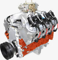 CHEVY 427 LS3 LS7 LS1 / 635 HORSEPOWER COMPLETE CRATE ENGINE /PRO-BUILT/ 408 NEW