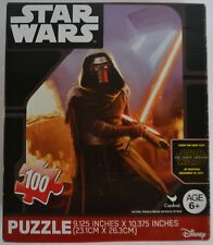 Star Wars Disney Kylo Ren Jigsaw Puzzle 100 Pieces