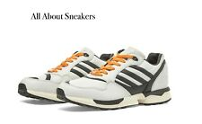 Adidas X Juventus a-ZX ZX6000 Blanco, Negro para Hombre Zapatillas Todas Las Tallas Stock Limitado