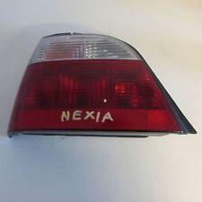 Fanale faro posteriore sinistro sx Chevrolet Nexia 94-97 usato (15970 75-5-C-2)