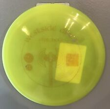Used Westside Discs VIP Hatchet 173g 8/10 Ink On Rim