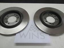 Royaume-Uni Made /& Patins De Frein /& Garnitures Rover P6 3500 V8 disques de frein avant paire