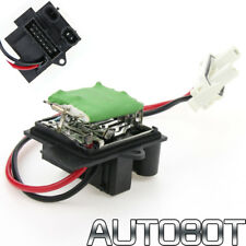 NEW A/C Heater Blower motor Regulator Resistor For RENAULT Laguna/ CLIO1997-2016