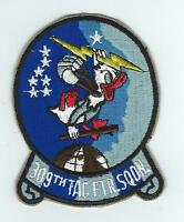 70s-80s 309th TAC FIGHTER SQUADRON patch