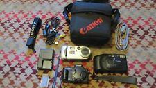 Sony Cyber Shot Dsc-H10 / Sony Cyber Shot Dsc-P51 / Canon Sure Shot Ace 35Mm