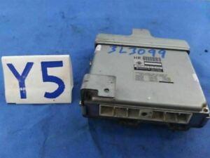 1997 INFINITI QX4 Engine ECM Electronic Control Module ECU