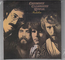 CREEDENCE CLEARWATER REVIVAL - pendulum CD japan edition