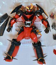 Revoltech 058 Gurren Lagann Fulldrillized Figure Kaiyodo