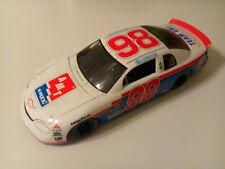 ERTL THE BLUEPRINTER AMT TEST CAR # 98 CHEVY MONTE CARLO NASCAR 1:18