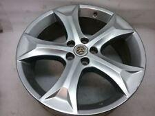 Wheel 20x7-1/2 Alloy 5 Spoke Fits 09-16 VENZA 45069 Sf-13-K