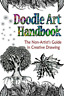 Dee Olga-Doodle Art Handbk (US IMPORT) BOOK NEW
