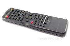 Emerson Cetd204 Tv/Dvd/Vcr Combo Genuine Remote Control