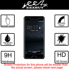 Real Tempered Glass Screen Protector Cover Film Guard For Nokia 6