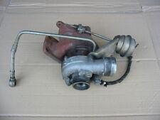 Turbo TURBOCOMPRESSORE VW t4 2,5 TDI 75kw 074145701a