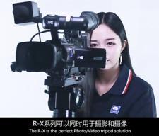 SIRUI  R-4213X Carbon Fiber Stable Video Tripod Large Tripo Canon Sony Camcorder