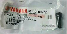 Yamaha Bolt with Washer  #90119-6M92