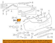 GM OEM Rear Bumper-Module 42450157
