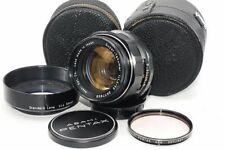 Manual Camera Lens for Pentax
